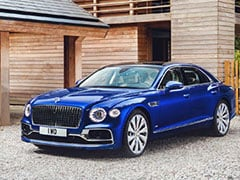 Bentley Flying Spur First Edition To Be Revealed On July 24, 2019