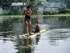 15 Lakh Affected By Assam Floods, At Least 7 Dead: 10 Points