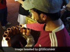 पाकिस्तान में छाई 'Tandoori Chai', पीने के लिए दूर-दूर से आ रहे लोग