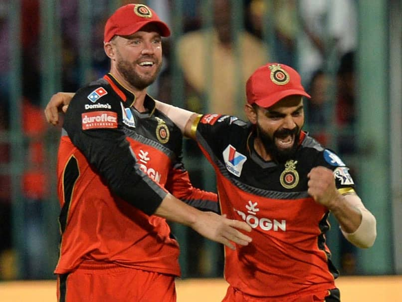 Kane Williamson Names Virat Kohli, AB de Villiers As Best Batsmen In The World