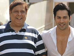 Varun Dhawan's <I>Coolie No 1</i> Remake Is Actually A New Film: David Dhawan