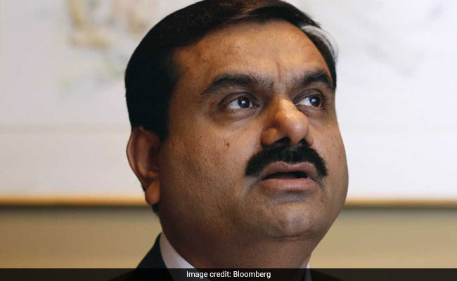 Billionaire Adani Defends Oz Mine Which Will Feed Indian Power Plants