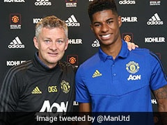 Marcus Rashford Agrees New Four-Year Deal At Manchester United