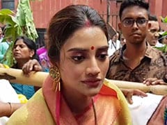Trinamool MP Nusrat Jahan's Health Improves, Discharged From Hospital