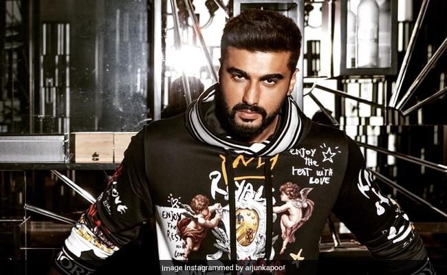 Arjun Kapoor Says That Stories Of India's Heroes 'Fascinate' Him