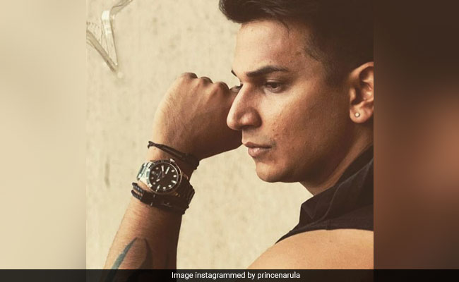 Prince Narula's Cousin Rupesh Dies By 'Accidentally Drowning' At A Beach