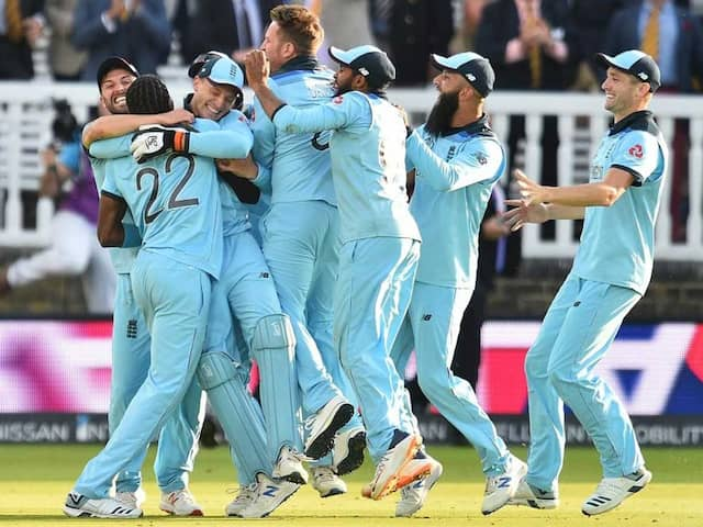 "World Cup Final: Gautam Gambhir Calls ICC Rule ""Ridiculous"", Rohit Sharma Calls For Review"
