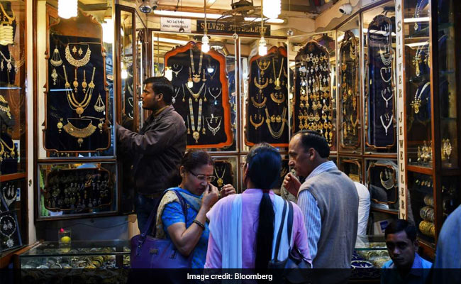 Gold Tax Hike Fuels Smuggling Fears; May Hit Festival, Wedding Season