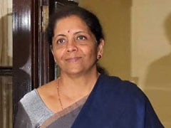 "Nirmala Sitharaman's ""Combination Locks"" Analogy Targets Delhi Government"