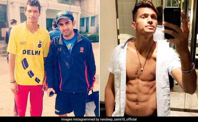 200 रुपये के लिए क्रिकेट खेलता था ये खिलाड़ी, गौतम गंभीर को गेंद डालकर खुली किस्मत, ऐसे हुआ टीम इंडिया में सेलेक्शन