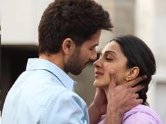 <I>Kabir Singh</i> Director Sandeep Reddy Vanga's 'No Emotion If You Can't Slap Your Woman' Comment Enrages Twitter