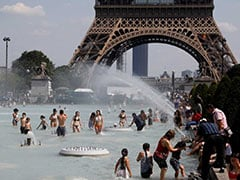Climate Change Probably Added 4 Degrees To Europe's June Heatwave: Study