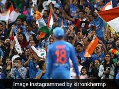 "Kirron Kher Praises Rohit Sharma With ""Sharma <i>Ji Ka Beta</i>"" Post"