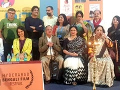 Details of Inauguration Of 6th Hyderabad Bengali Film Festival 2019