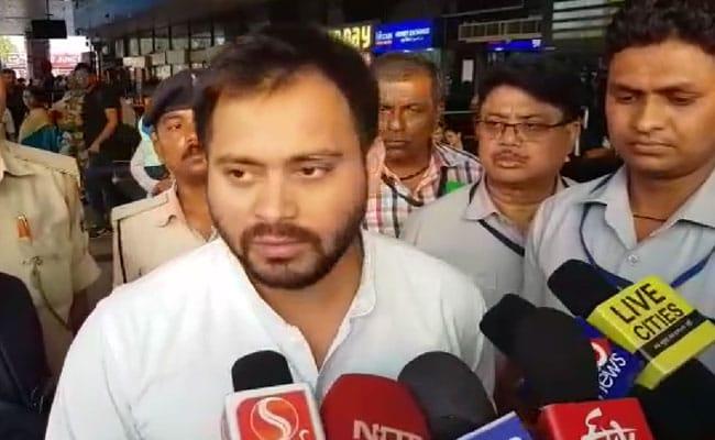बिहार : आरजेडी नेता तेजस्वी यादव की मुश्किलें और बढ़ीं, यह है बड़ा कारण