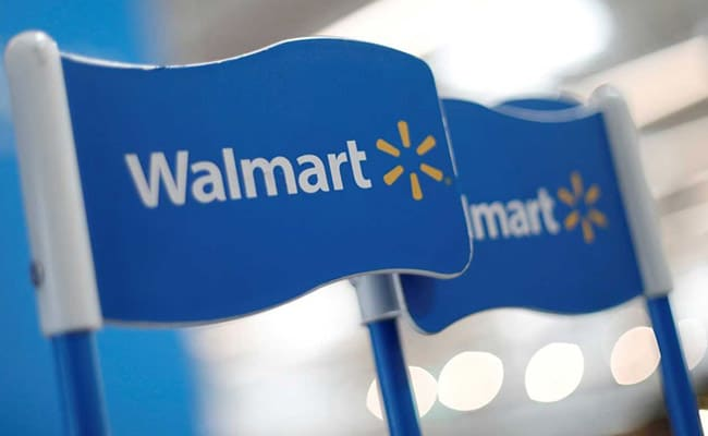 Walmart To Stop Sale Of E-Cigarettes In US Amid Crackdown On Vaping