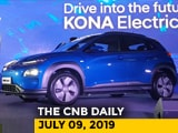 Video : Hyundai Kona Launch, Ducati Enduro 1260, Maserati Levante Trofeo