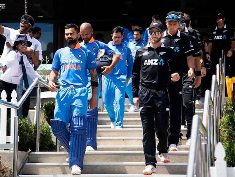 Virat Kohli, Kane Williamsons Mutual Admiration To Light Up World Cup Semifinal