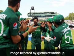 """My Fans, I Love You All"": Shoaib Malik Retires From ODI Cricket After Pakistan"