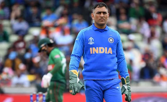 Thats Why MS Dhoni didnt lose the hope, Says Former captain manager