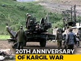 Video: 20 Years After Kargil - Remembering India's Heroes