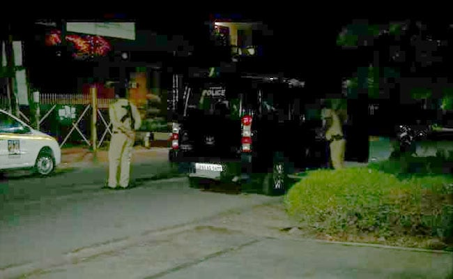 Retired Army Officer's Wife, 60, Found Dead At Noida Home