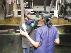 রেলকে সুরক্ষিত রাখার দায়িত্ব এবার 'L-Team' –এর ১৪ জন কেরলিয়ান মহিলার কাঁধে