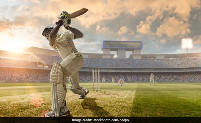 Scientists Create Algorithm For Affordable, High-Performance Cricket Bat