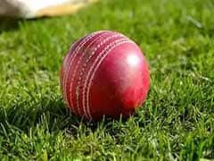 Assistant Cricket Coach Arrested For Allegedly Duping Cricketers