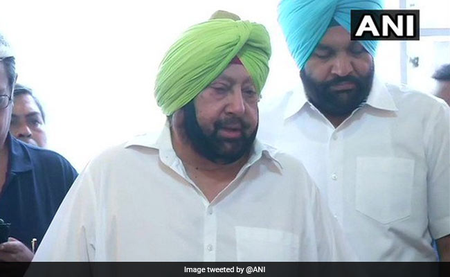 Punjab Chief Minister Scraps Dress Code Order By Top Official