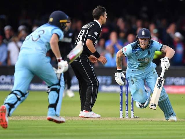 "Virat Kohli Congratulates England, New Zealand For ""Great Show"" In World Cup Final"
