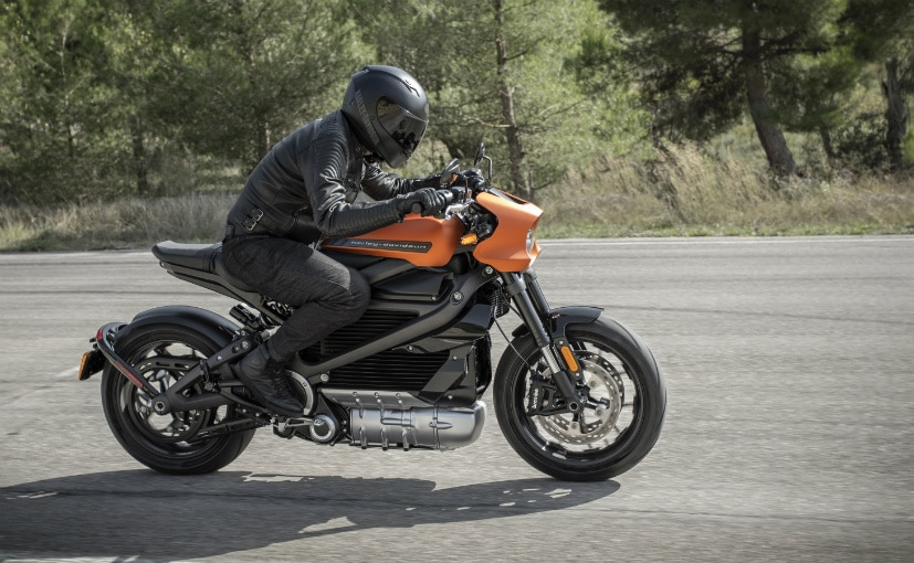Harley-Davidson LiveWire Ridden Over 1,700 km In 24 Hours