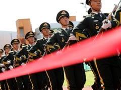 चीन ने सैन्यकर्मियों की मानहानि प्रतिबंधित करने के लिए बनाया नया कानून