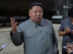 "North Korea Conducts ""Important Test"" At Rocket Launch Site"