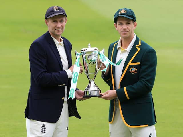 Ashes 2019, 1st Test: When And Where To Watch Live Telecast, Live Streaming