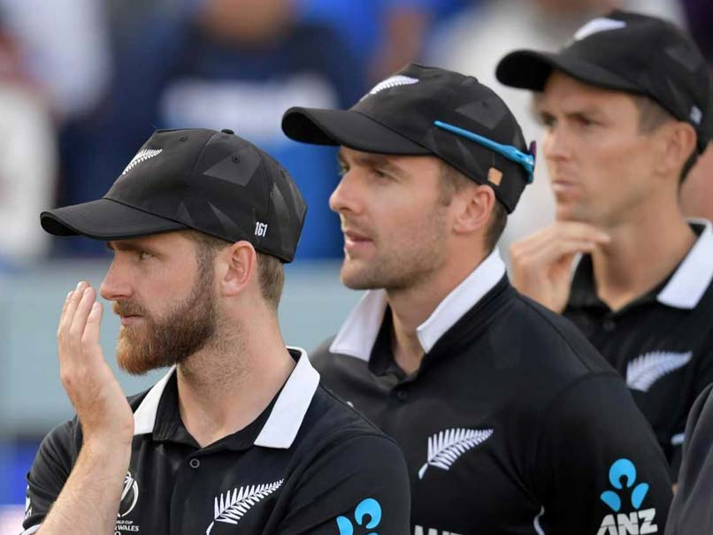 Boult apologizes for New Zealand's World Cup loss