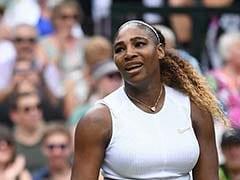 "Serena Williams Has Lost ""Intimidation"" Factor, Says Simona Halep"