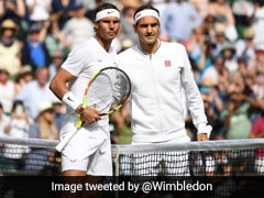 Wimbledon 2019: Roger Federer Beats Rafael Nadal To Reach His 12th Final