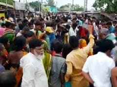 Speeding Truck Crashes Into Wedding Venue In Bihar Killing 8
