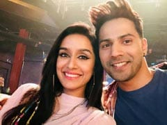 Shraddha Kapoor And Varun Dhawan Describe <I>Street Dancer 3D</i> As An 'Incredible Journey'