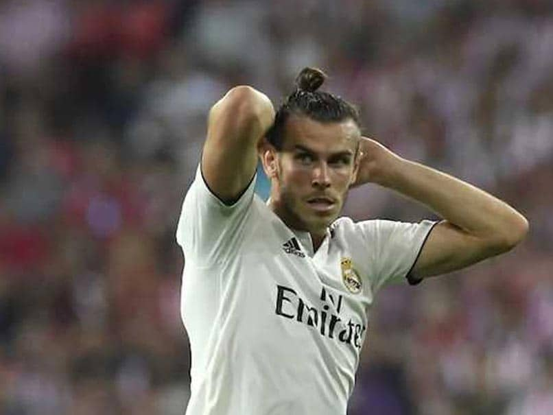 Real Madrid Ready To Move Welsh Star Gareth Bale