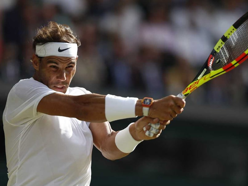 Rafael Nadal Teaches Nick Kyrgios Lesson At Wimbledon, Champion Angelique Kerber Knocked Out