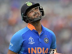 "Rishabh Pant's Shot Selection ""Pathetic"", Says Kevin Pietersen, Gets Fitting Reply From Yuvraj Singh"