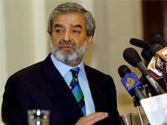 PCB Chairman Says Having Or Not Having Asia Cup Not A Decision Between India And Pakistan