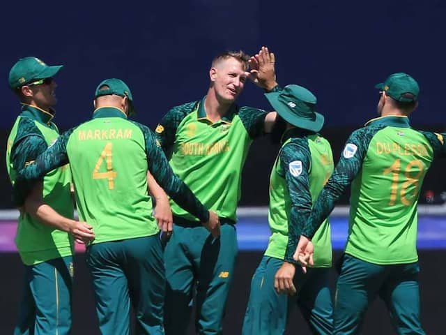 World Cup 2019, Australia vs South Africa: When And Where To Watch Live Telecast, Live Streaming