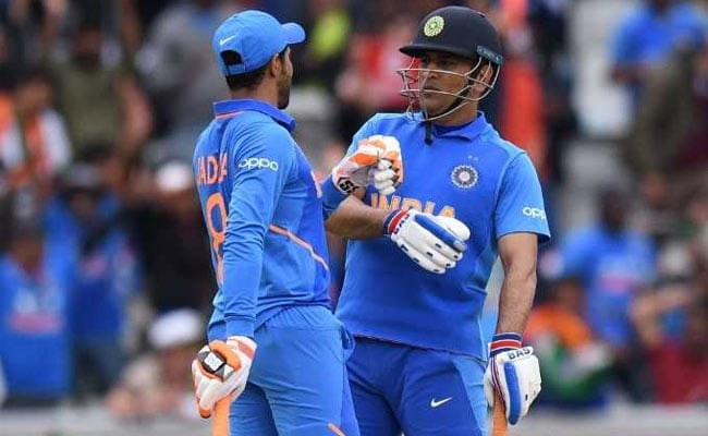 World Cup 2019 Semi Final, IND Vs NZ:  New Zealand Beat India By 18 Runs