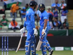 India vs Australia 3rd ODI Live Score: First Setback For India In Chase As Ashton Agar Dismisses KL Rahul