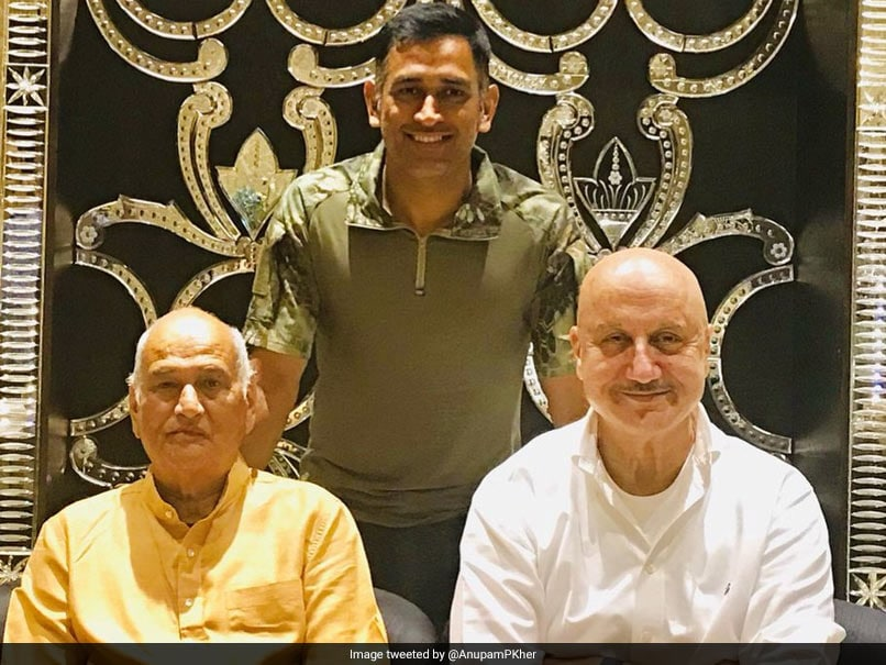 Thats Why MS Dhoni parents wants their son retirement