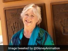 Russi Taylor, Voice Of Minnie Mouse For Over Three Decades, Dies At 75