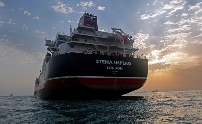 Owner Of Ship Seized By Iran Writes To PM Modi To Intervene, Save Crew